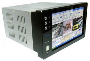 DVB-T 아날로그 텔레비젼 정도 팔꿈치를 가진 45Car 컴퓨터 또는 차 PC