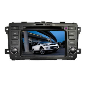 Spezielles Auto-Video DVD für Mazda 9 mit GPS, Radio, Bluetooth, DVB-T, Handels (Z-2987)