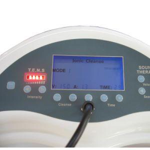Ion Cleanse (con-105 Panel de control)