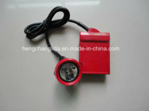 耐圧防爆LEDの安全灯鉱山の安全ランプ