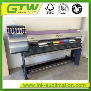 Stampante del Eco-Solvente di Mimaki Jv33-160 per stampa di trasferimento