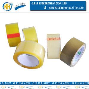 産業使用のためのフルレンジの品質のカートンのシーリングテープ