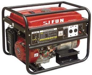 Benzin-Generator (TH5000DX TH5000DXE)