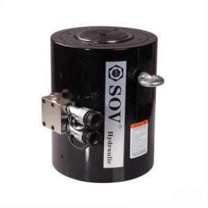 Clrg-502倍の代理の高尚な水圧シリンダ