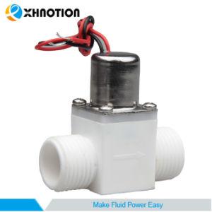Het Sluiten van Xhnotion 6VDC de Bistabiele Klep Op batterijen van de Solenoïde