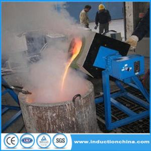 低価格の高度の高い暖房の速度304のステンレス製の誘導電気加熱炉