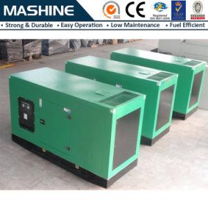 de Generator van de Enige Fase 10kVA 12kVA 15kVA - Aangedreven Quanchai