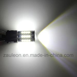 3157 La luz trasera de la luz de freno automático bombillas LED de señal de giro