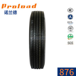 11r22.5 295/80R22.5 Neumático de Camión de acero con un punto/ECE/Etiqueta ISO