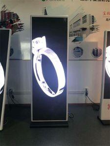 Intelligente Innen-LED Plakat-Multifunktionsanschlagtafel Digital-mit Ha2 SMD1515 schwarzer Lampe