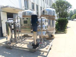 purificazione dell'acqua potabile dell'impianto di per il trattamento dell'acqua del sistema del RO 10000L/H