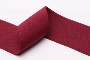 方法および衣服のアクセサリ(1801-01A)のための編まれたゴムひも
