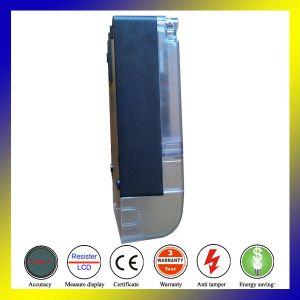 Tester bidirezionale di energia di monofase di Dds450-a con la guarnizione di plastica del tester