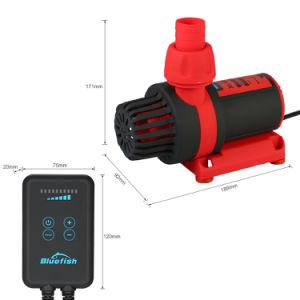 Pompa aspirante inferiore, filtro dallo stagno di pesci, pompa di circolazione, pompa ad acqua, pompa muta di immersione subacquea, pompa dell'acquario