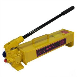 판매를 위한 강철 유압 손 기름 펌프