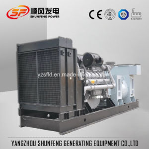 180квт электроэнергии дизельный генератор с генератора переменного тока Stamford двигателя Perkins