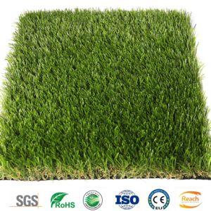 Het populairste Synthetische het Modelleren Kunstmatige Gazon van het Gras van het Gras
