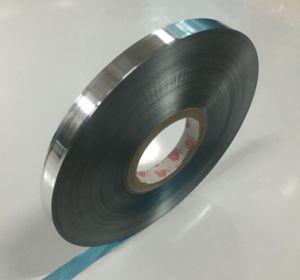 Al/Pet/Al/Emaa de Dubbele Band van de Film van de Folie van Kanten Aluminium Gelamineerde voor EMI die Gelamineerde Materialen beschermen