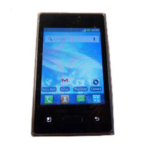De originele Geopende Mobiele Echte Slimme Telefoon van de Cel van de Verkoop van de Telefoon Phoen Hete voor G Optimus L3 E400