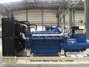 MP1000e Perkin 발전기 1000kVA 대기 등급 힘 Perkin 디젤 발전기