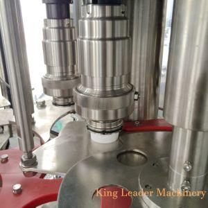 2018 Automatische Bottelende het Vullen van het Mineraalwater Machine