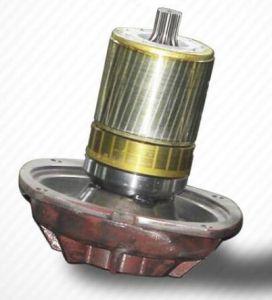 세륨 증명서 트롤리를 가진 1.5 톤 단 하나 속도 전기 체인 호이스트