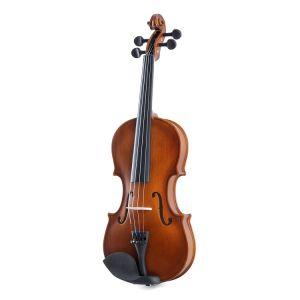 [Aileen] 4/4 полного размера начинающих студентов Скрипка (VG001-HPM)