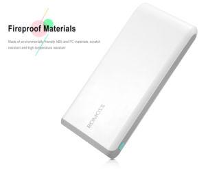 Romoss 20000mAh Banco de potencia para el iPhone Xiaomi Huawei Smart Phone