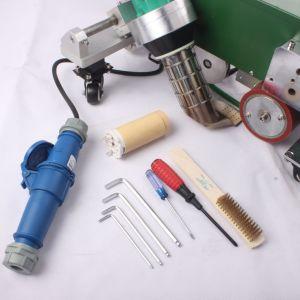 4200W de plastic Machine van het Lassen voor het Lassen van de Banner