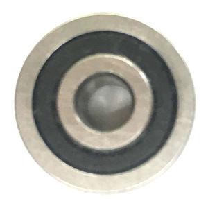 Ranura U Lfr50/4pnp vía el cojinete de rodillos