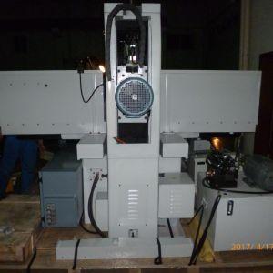 L'axe Z contrôle par API Full Auto meulage de la surface de la machine hydraulique