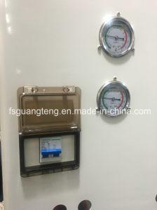 House Aquecimento Quarto + bomba de calor de fonte de ar de água quente de chuveiro en14825 do aquecedor de água