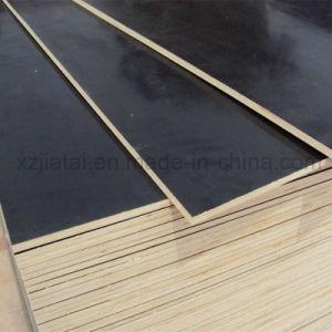 2018 Venta caliente núcleo de madera dura película anti-deslizante frente la madera contrachapada