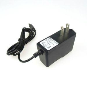 12V/1A 12V/1.25A 벽 마운트 AC/DC 접합기 힘 접합기, 15W