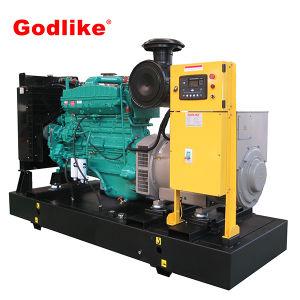 최신 판매 50Hz 63kVA/50kw 침묵하는 Cummins 디젤 엔진 발전기  (GDC63S)