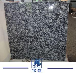 割引浴室の壁のための磨かれた自然な花こう岩または大理石のタイルか台所壁またはフロアーリング