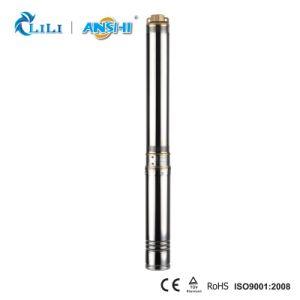 Anshi 0,75 HP на полупогружном судне глубокие водяного насоса (4SDM3/9)
