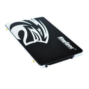 Kingspec горячая продажа 16ГБ Sataiii SSD и быстрый доступ к твердотельный жесткий диск ноутбука с MLC NAND Flash