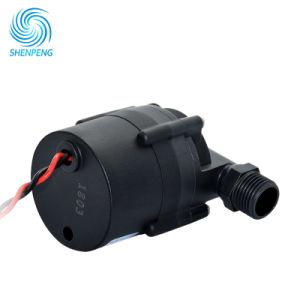 BLDC 12V 24V 48V Wasser-Umwälzpumpe für Wasserkultursystem