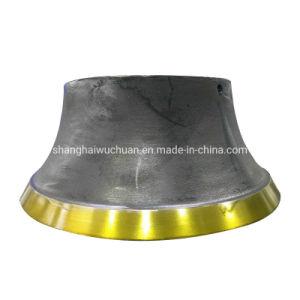 Высокая марганца литой подавляющие износа деталей внутреннего кольца подшипника гильзы