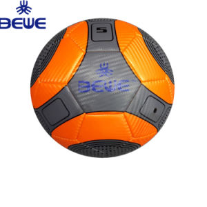 Bsb-2001高品質PU材料のサッカー
