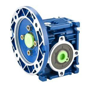 Стандарт IEC RV червячной передачи мощности с коробки передач хорошие возможности ношения