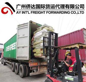 Remise des services de courrier express (DHL, TNT, UPS, FedEx, EMS, SF) à partir de la Chine à l'Amérique