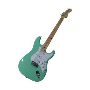 SGS сертификацию завода производство высокого класса Custom OEM ручной работы электрическая гитара бесплатная доставка