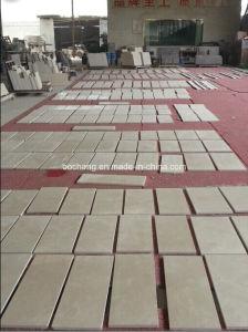 Naturel marbre Crema Marfil pour Dalle de carrelage de sol