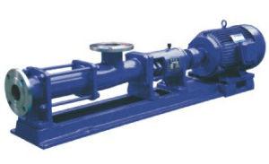 G Progressing Cavity Pump oder Mono Pump