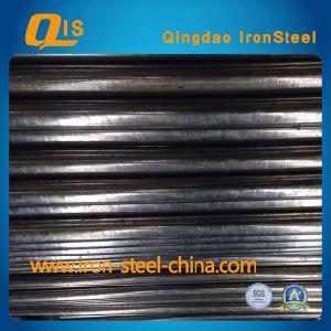 冷たい-高精度のサイズの引かれた継ぎ目が無い鋼管