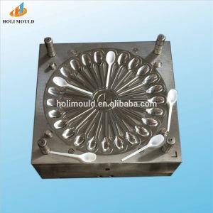 中国のプラスチック注入のプレフォームのスプーン型