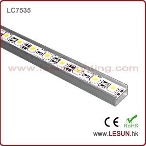 SMD5050 SHAPE Aluminum LED Light Bar van U voor Furniture/Kitchen (LC7535)