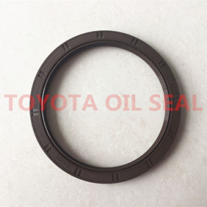 Компания Toyota масляного уплотнения коленчатого вала 89*105*10
